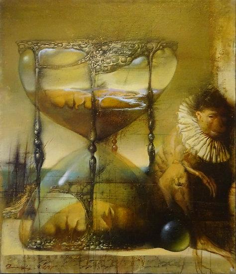 Гаспарян Армен  – Скоротечность времени