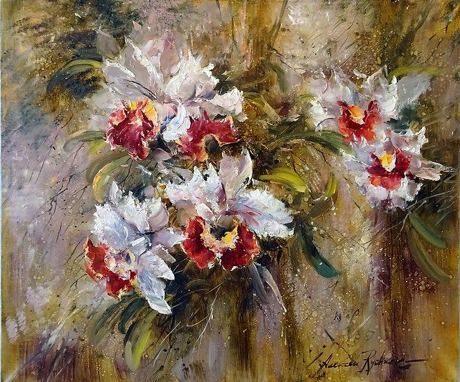 Рычков Алексей - Орхидеи