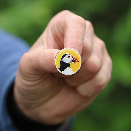 SIBC Limited Edition Pin Badge