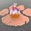 Thumbnail: Custom Clemson Goody Basket