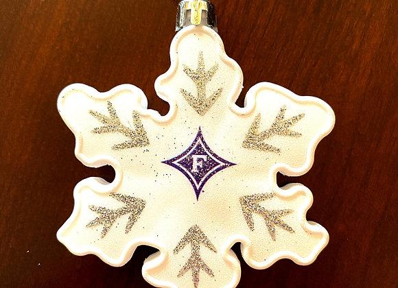 Furman Christmas Ornament (Add-On)