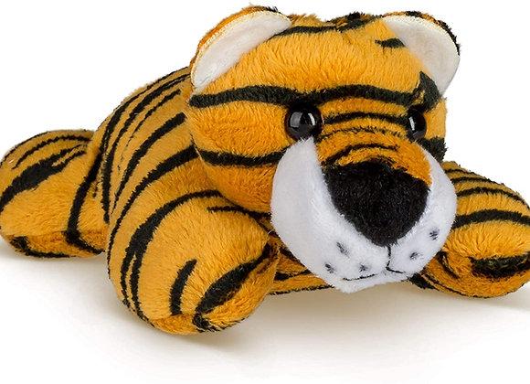 Mini Plush Tiger