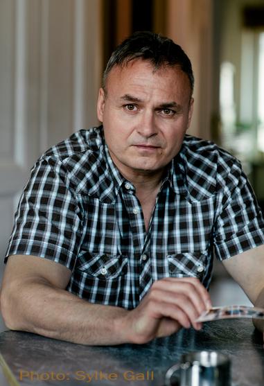 Oliver Breite