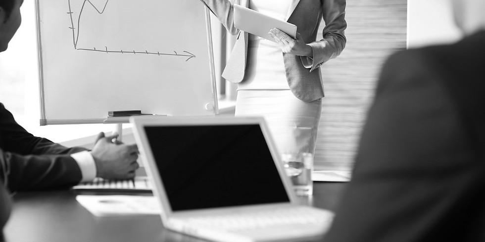 Sales Presentation Skills London Sales Training Course (Classroom)