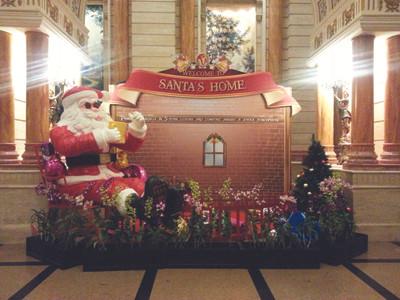 Festive Deco for Christmas