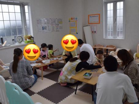 🌹保育参観🌹 福岡県飯塚市 飯塚ママー保育園