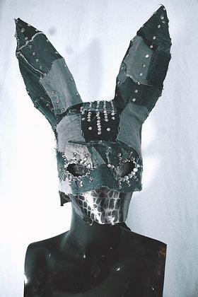 Den-UHM Bunny Mask