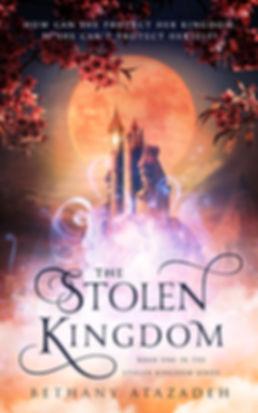 1 - The Stolen Kingdom - BA - Final Fron
