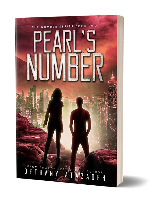 PEARL'S NUMBER