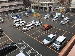 ミリヨン仙台駅東3