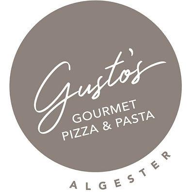 Gusto's Gourmet Pizza & Pasta