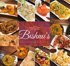 Bishnu's Himalayan Kitchen