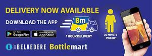 Bottlemart Margate
