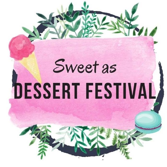 Sweet As Dessert Festival