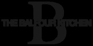 THE BALFOUR KITCHEN BLACK - Food & Bever