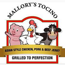 Mallory's Tocino