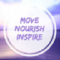 MOVE 🤸🏼♀️_NOURISH 🍏_INSPIRE ✨_#MNITribe_Lifestyle Incorporated Training Club 💜_➖➖_#movenourishi