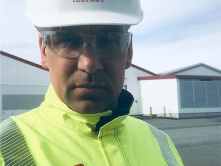 Gunnar Örn Pétursson