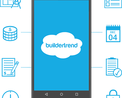 Why You'll Love The Buildertrend APP.