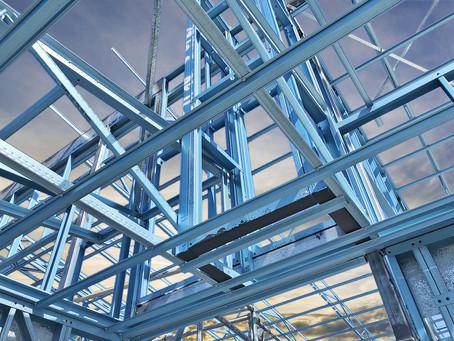 Can't beat steel | Exclusive Steel Homes