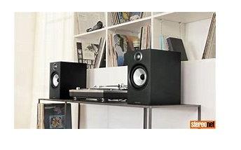 B&W Bookshelf Speaker-607 (Pair)