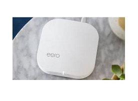 eero Pro Fast smart home WiFi