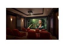 Epson Pro Cinema 6050UB 4K PRO-UHD: Bundle