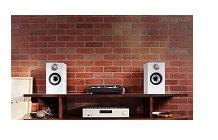 B&W Bookshelf Speaker-606 (Pair)