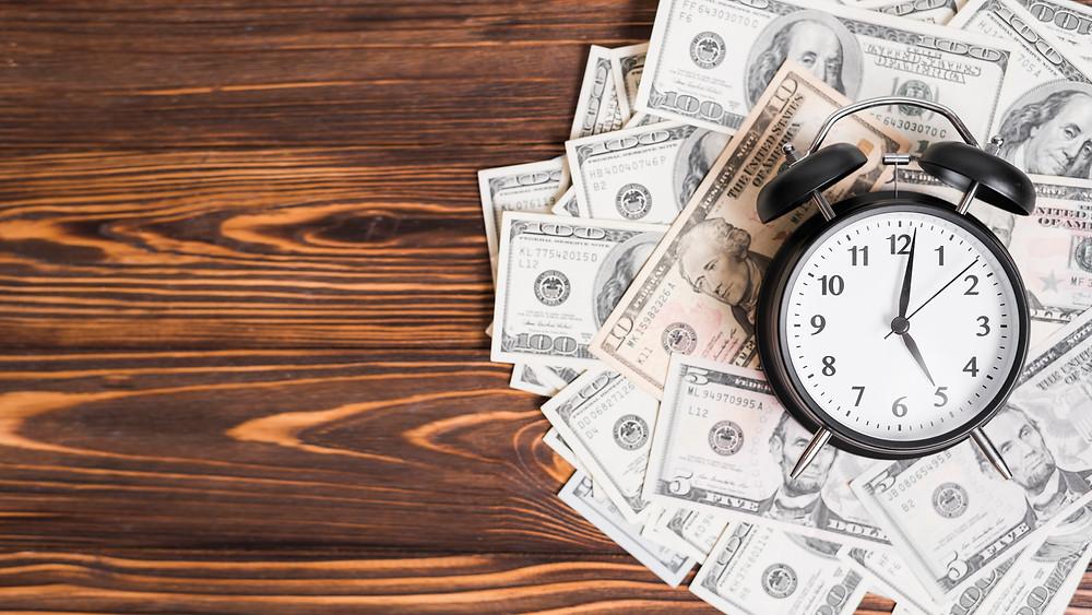 שיווק אורגני עולה כסף