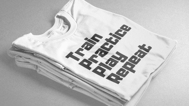 TPP Repeat (White/Black)