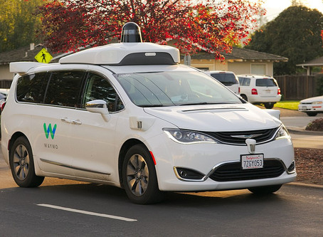 Do you want to finally understand how self-driving cars work?