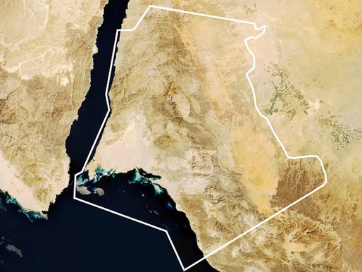 The latest about Neom, the Saudi city of the future
