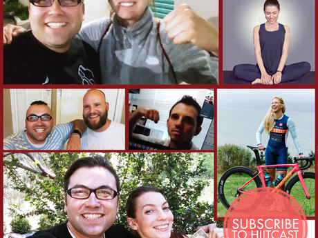 HIITCAST 051 - The Best of 2018