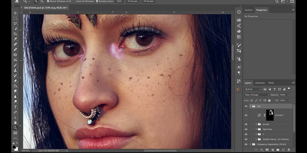 Photoshop Workshop 5/25