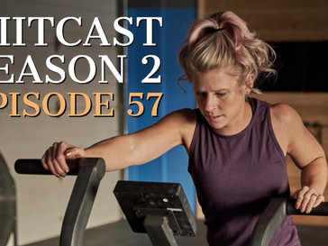 HIITCAST Season 2, Ep 57: Pedals on your Bike