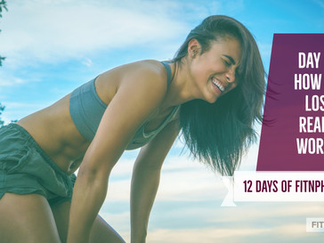 Day 12: How Fat Loss Really Works!