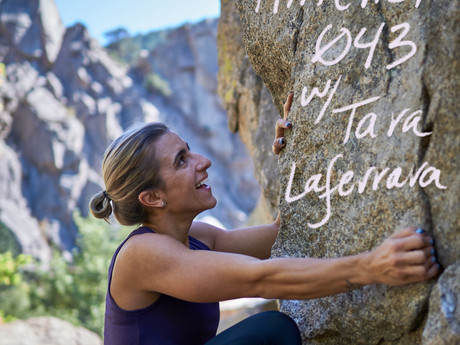 HIITCAST 43 - Online fitness with Tara Laferrara!