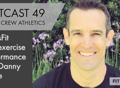 HIITCAST 49 - Iron Crew Athletics