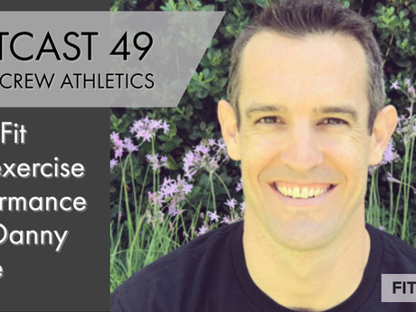 HIITCAST 49 - Iron Crew Athletics