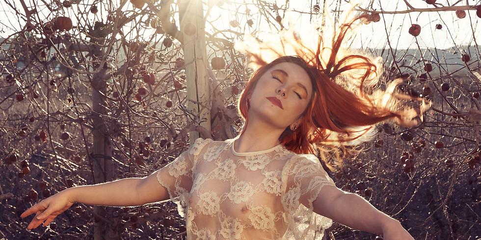 Fine-Art Photography Workshop: Summer Lucid Dream