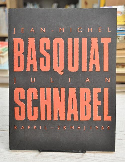 jean michel basquiat,julian schnbel,バスキア,シュナーベル,古書,古本,千葉,佐倉,京成佐倉,アベイユブックス