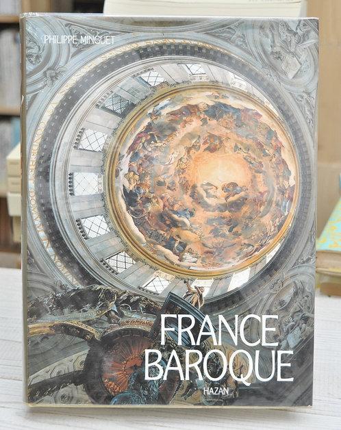 フランス・バロック,France Baroque Philippe Minguet,HAZAN,古書,古本,千葉,佐倉,京成佐倉,アベイユブックス