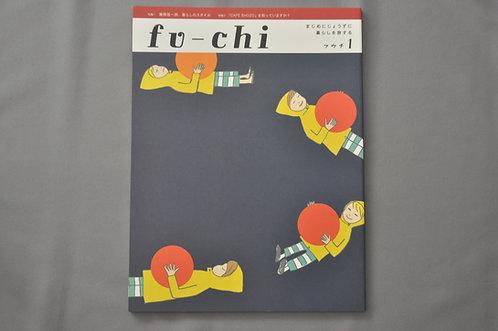 フウチ(fu-chi)1 アノニマスタジオ