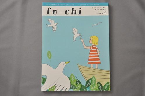 フウチ(fu-chi)4 アノニマ・スタジオ