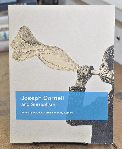 Joseph Cornell and Surrealism,The Fralin Museum of Art,ジョセフ・コーネル,古書,古本,千葉,佐倉,,京成佐倉,アベイユブックス