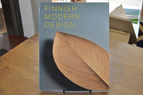 Finnish Modern Design,フィンランド,北欧,建築,洋書,古書,古本,千葉,佐倉,アベイユブックス