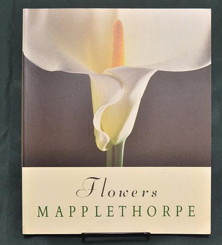 Flowers,Robert Mapplethorpe,メイプルソープ,古書,古本,千葉,佐倉,京成佐倉,アベイユブックス