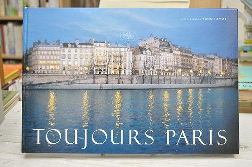 Yann LAYMA,Toujours Paris,古書,古本,千葉,佐倉,京成佐倉,アベイユブックス