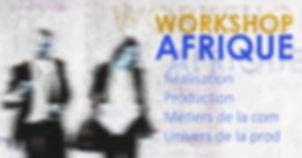 Workshop Afrique CTR