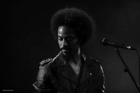 Guillaume Eyango chanteur